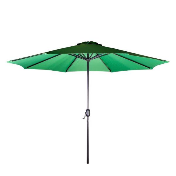 Bahama aurinkovarjo, vihreä - Mööpeli.com