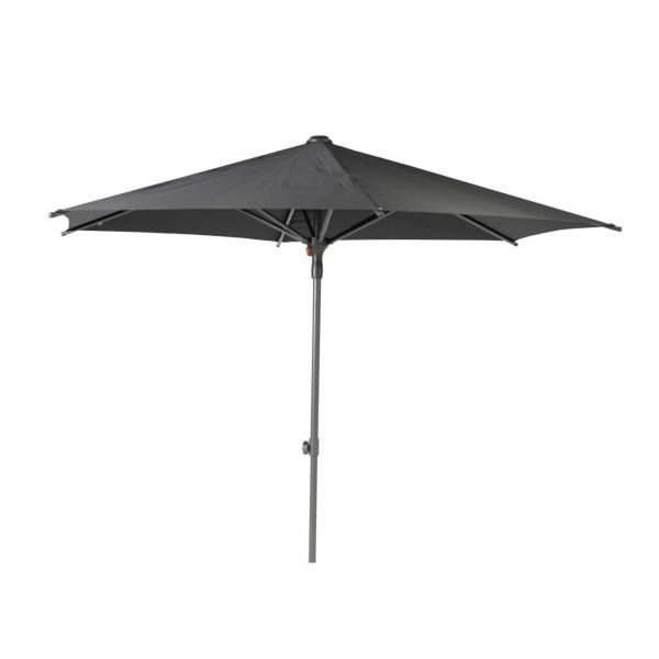 Balcony aurinkovarjo, tummanharmaa - Mööpeli.com