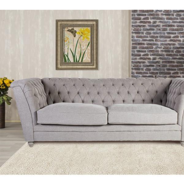 Watson 3-istuttava sohva - Mööpeli.com