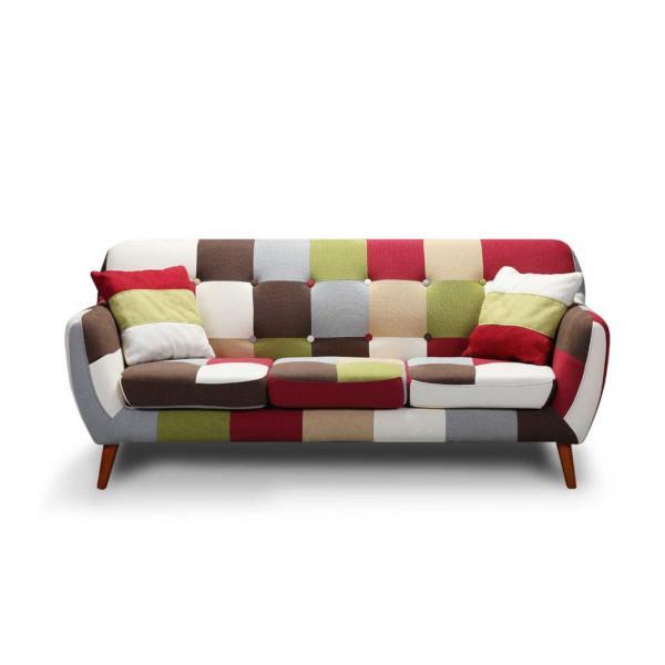 Flore 3-istuttava sohva - Mööpeli.com
