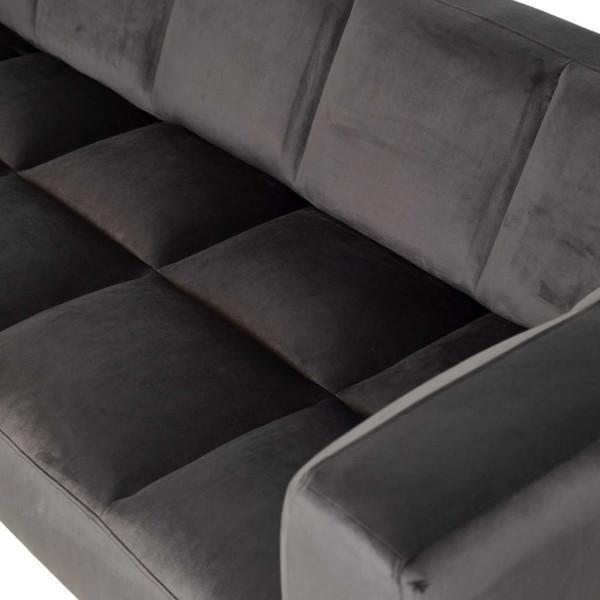 Fjord 3-istuttava sohva - Mööpeli.com